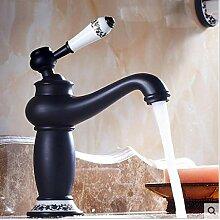 Beliebte goldene Waschbecken Wasserhahn mit