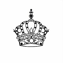 Beliebteste Vinyl Abnehmbare Aushöhlen Prinzessin