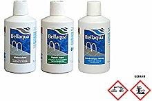 Bellaqua Reinigungs Set, Whirlpool, Schwimmbecken, Pool