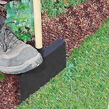 bellissa Rasenkantenstecher für Rasenkanten -