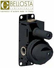Bellosta 01–104002Körper eingebaut