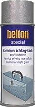 belton special Hammerschlag-Lackspray 400 ml,
