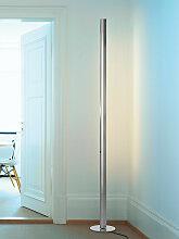 Belux LED Stehleuchte Ypsilon beige, Designer