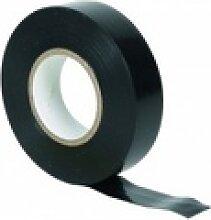 BEMKO Isolierband 10m/15mm schwarz Klebeband Band