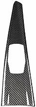 Ben-gi Carbon-Faser-Multimedia-Konsole Abdeckung
