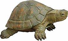 Benelando Gartenfigur Schildkröte