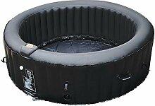 BeneoSpa Tragbarer aufblasbarer Whirlpool,