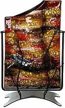 Benjamin Art Glasvase Murano Stil Deko Vase Glas