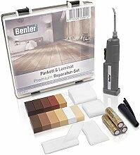 BENLER® NEU! - Holz Reparaturset mit 2in1