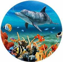 Bennigiry Love Delfine, weich, rund, modern,