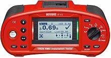 Benning IT 115 True RMS-Installationsprüfgerät, 044104