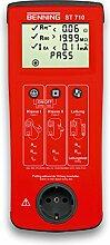 Benning ST 710 Gerätetester gemit DIN VDE 0701-0702, 050308