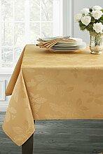 Benson Mills Damast-Tischdecke mit