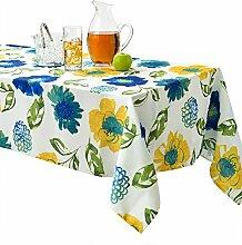 Benson Mills Lola Tischdecke für drinnen und