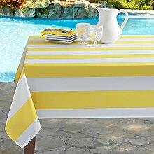 Benson Mills Tischdecke für drinnen und draußen,