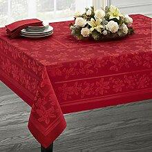 Benson Mills Tischdecke für Weihnachten, elegant,