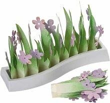 Benta Kunststoff-Luftbefeuchter Blume Kunststoff,