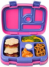 Bentgo Kids Brights – Kinder Lunchbox/Bento