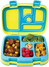 Bentgo Kids Brights - Kinder Lunchbox/Bento