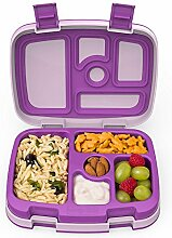 Bentgo Kids - Kinder Lunchbox / Bento Box /