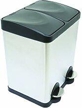 Bentley Home - Tret-Mülleimer für die Küche mit