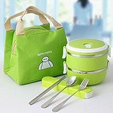 Bento Box Brotdose Brotdose Für Kinder