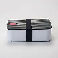 Bento Box Brotdose Kunststoff Umweltfreundliche