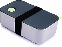 Bento Box Brotdose Mikrowelle Lunchbox Für Kinder