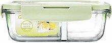 Bento Box Brotdose Mikrowelle Lunchbox Mit