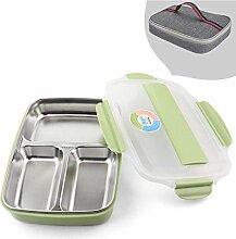 Bento Box Brotdose Mit Thermoskanne Mikrowelle