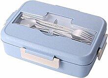 Bento Box Brotdose Mit Unterteilung Mittagessen