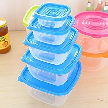 Bento Box,Kinderpaket Obstkiste Bento Box Student