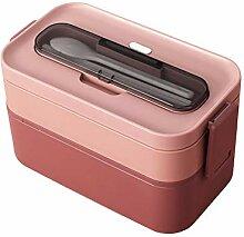 Bento Box, Lebensmittelbehälter, 1600 Ml Airtight