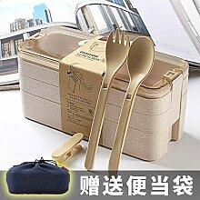 Bento box lunchbox Brotdose Bento Box