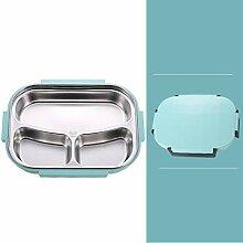 Bento Box Lunchbox Schul-Brotdose Mikrowelle Mit