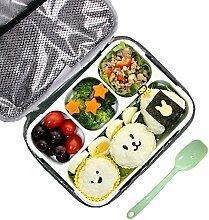 Bento Box Set, BPA Frei Mikrowellensichere