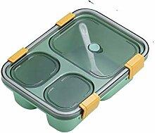 Bento Boxen 1300ml / 850ml Gesunder Kunststoff