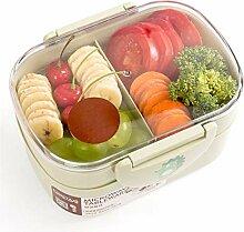Bento Boxen Lunch Box Mikrowelle Tragbarer Double