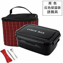 bento boxes brotdose Edelstahl Lunchbox Lunchbox