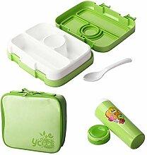 Bento-Brotdose, Brotdose für Kinder, Kinder &