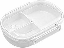 Bento Lunchboxen - Brotdose mit 3 Fächern und