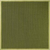 benuta NATURALS Teppich Sisal Grün 150x150 cm -