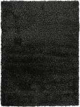 Benuta Teppich, Kunstfaser, 200x200 cm