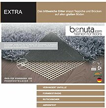 benuta Teppichunterlage Extra für glatte Böden
