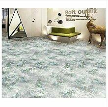 Benutzerdefinierte 3D Bodenbelag Wasserdichte
