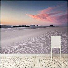 Benutzerdefinierte 3D Fototapete Wüste Natur