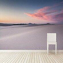 Benutzerdefinierte 3D-Fototapete Wüste Natur