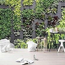 Benutzerdefinierte 3D Wandbild Moderne Grüne