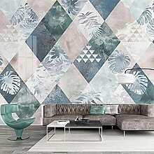 Benutzerdefinierte 3D Wandbild Nordic Moderne