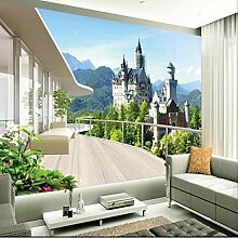 Benutzerdefinierte 3d Wandbild Tapete Für Wände